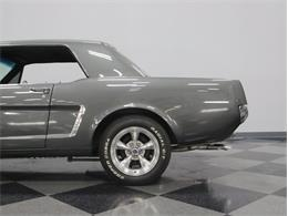 Picture of '65 Ford Mustang located in Lavergne Tennessee - $24,995.00 Offered by Streetside Classics - Nashville - M5MV
