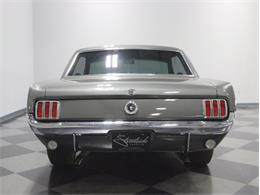 Picture of Classic 1965 Mustang located in Tennessee Offered by Streetside Classics - Nashville - M5MV