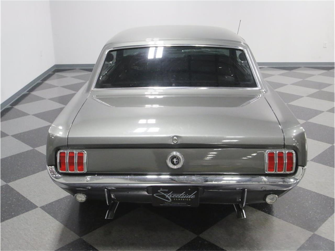 Large Picture of Classic 1965 Ford Mustang located in Tennessee - $24,995.00 Offered by Streetside Classics - Nashville - M5MV