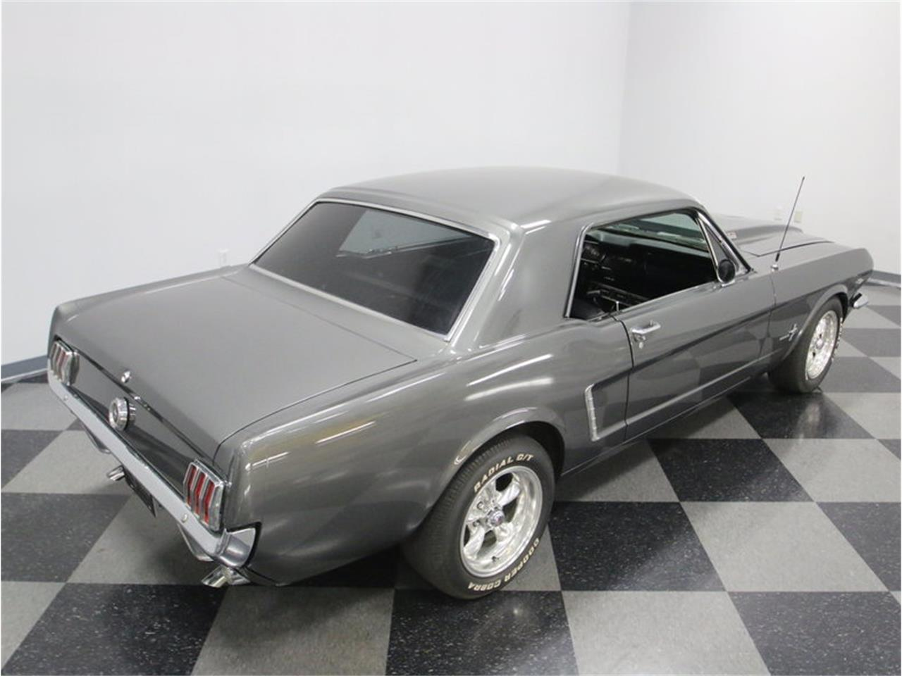 Large Picture of '65 Ford Mustang located in Lavergne Tennessee - $24,995.00 - M5MV