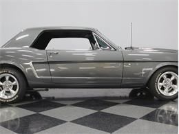 Picture of Classic '65 Mustang Offered by Streetside Classics - Nashville - M5MV