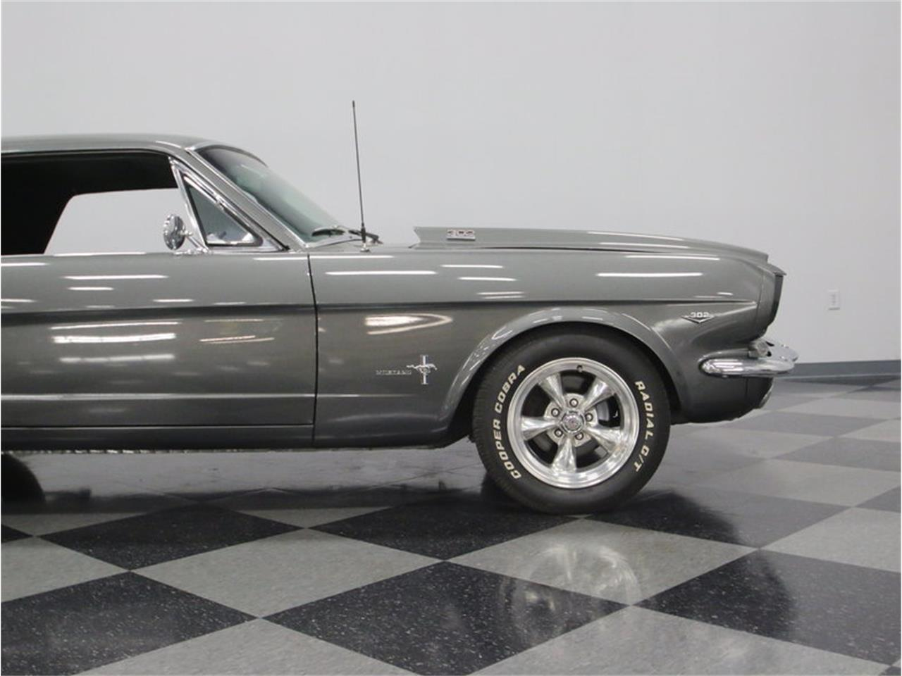 Large Picture of Classic 1965 Ford Mustang located in Lavergne Tennessee - $24,995.00 - M5MV