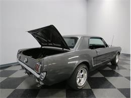Picture of '65 Ford Mustang located in Tennessee - $24,995.00 - M5MV