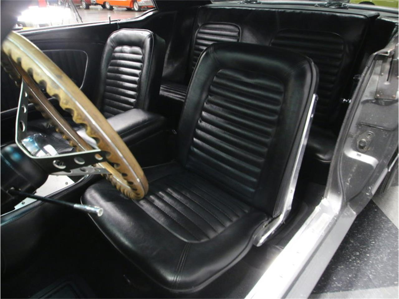 Large Picture of 1965 Mustang located in Lavergne Tennessee - $24,995.00 - M5MV