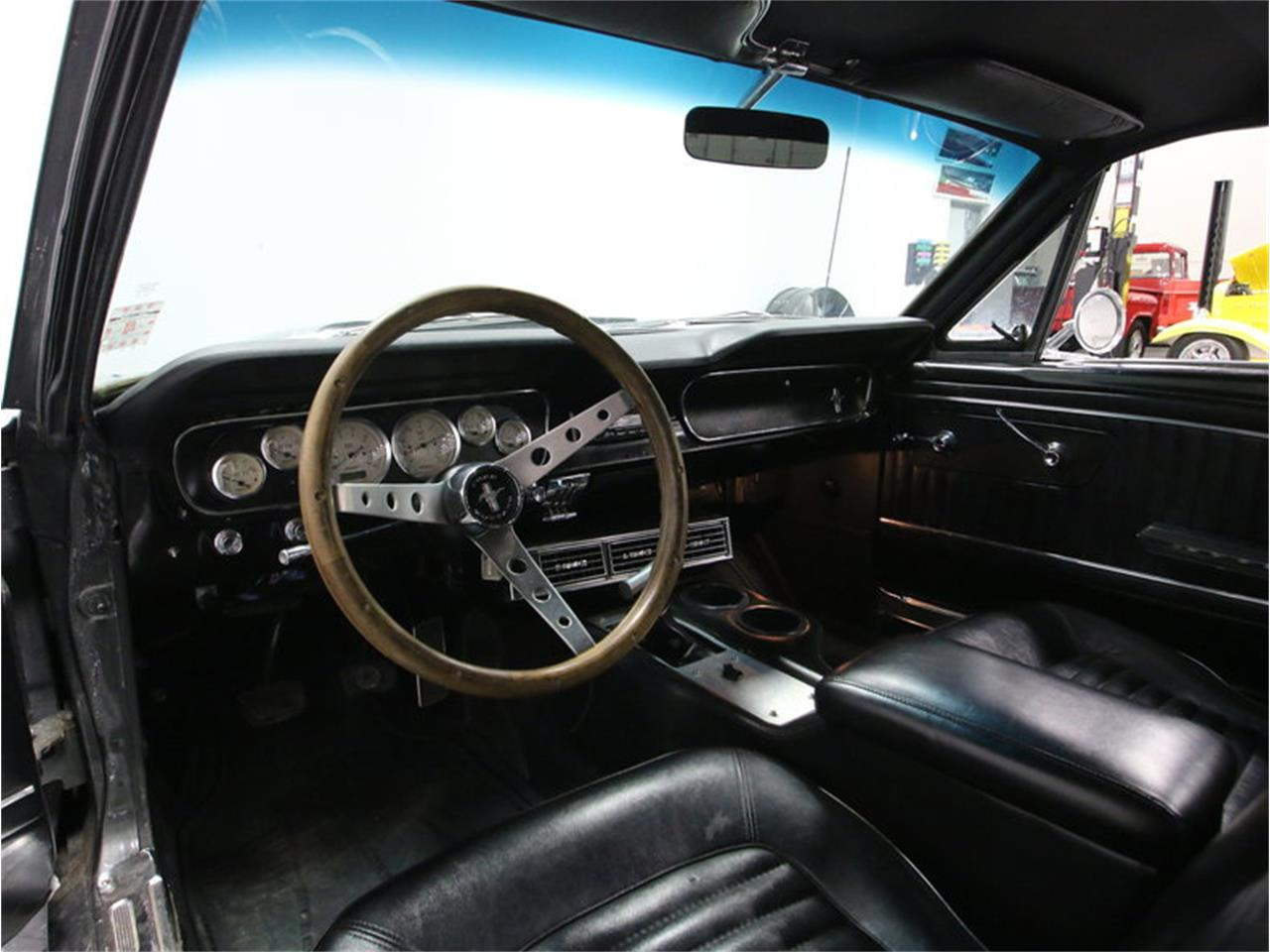Large Picture of '65 Ford Mustang - $24,995.00 - M5MV