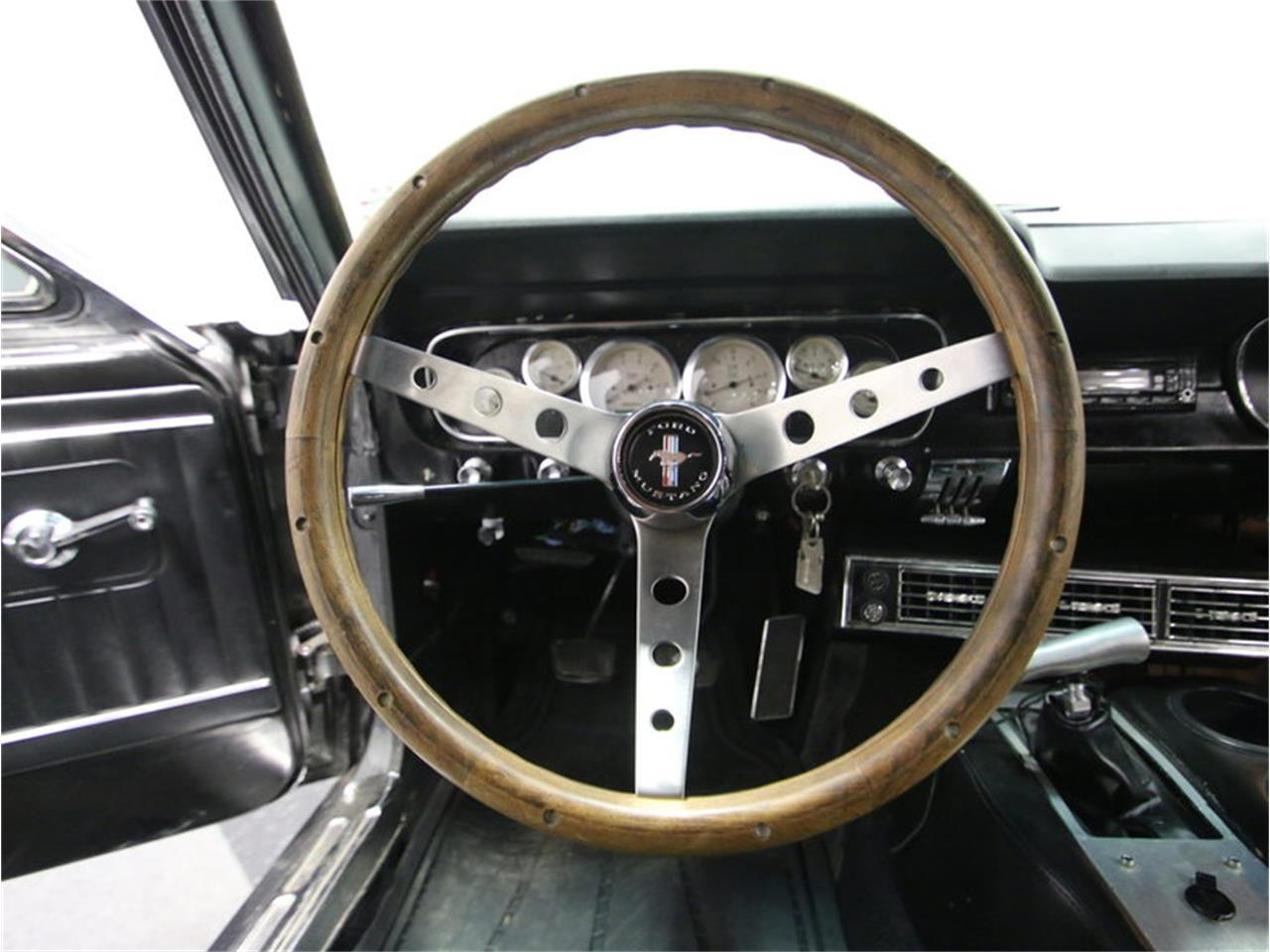 Large Picture of 1965 Mustang located in Tennessee - $24,995.00 - M5MV