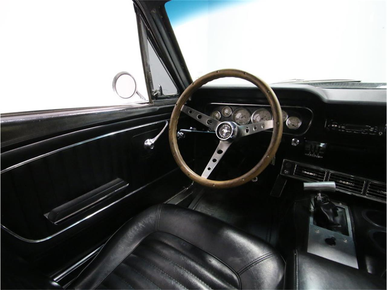 Large Picture of '65 Ford Mustang located in Tennessee Offered by Streetside Classics - Nashville - M5MV