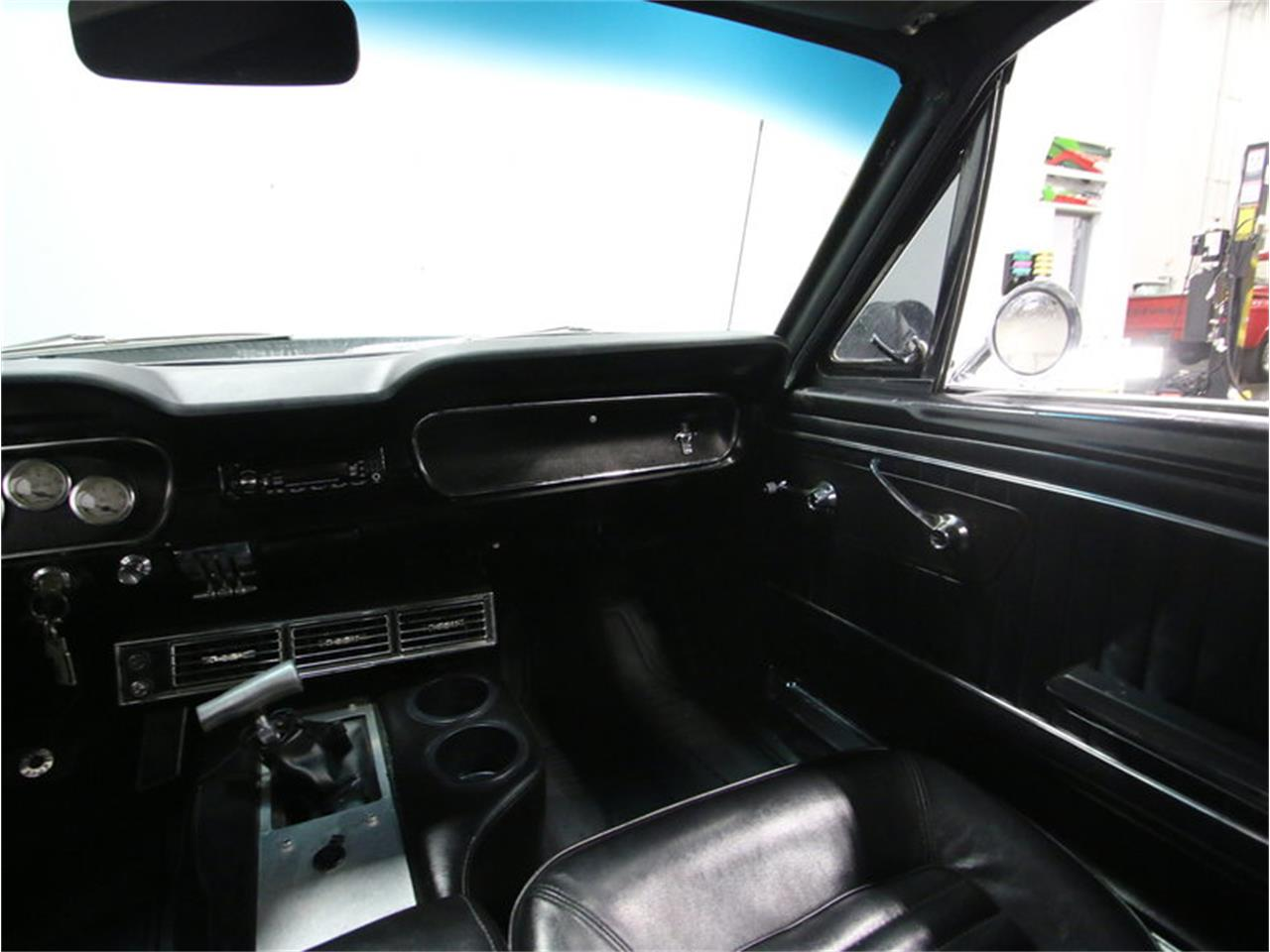 Large Picture of Classic '65 Ford Mustang located in Tennessee - $24,995.00 Offered by Streetside Classics - Nashville - M5MV