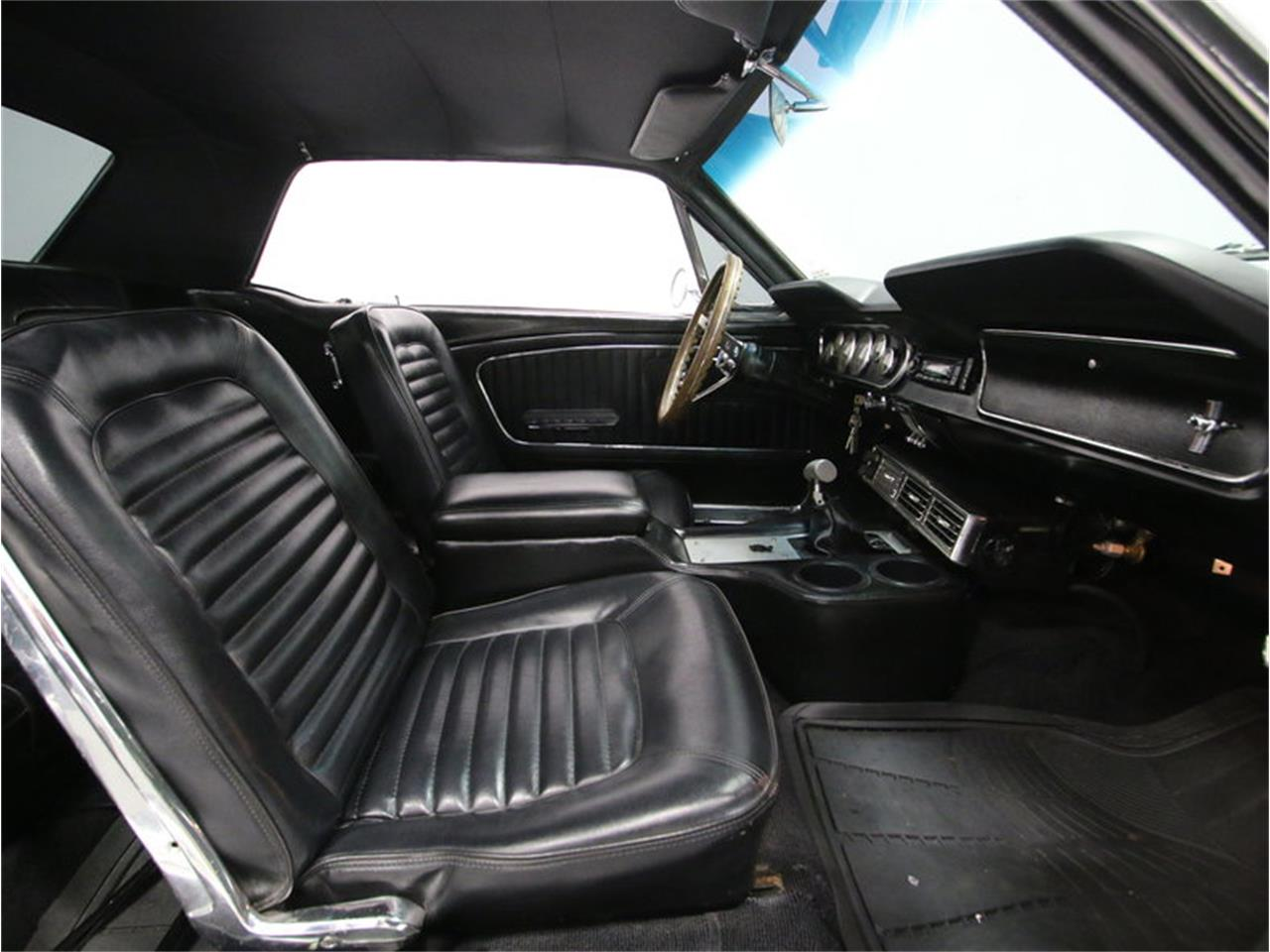 Large Picture of Classic '65 Mustang Offered by Streetside Classics - Nashville - M5MV