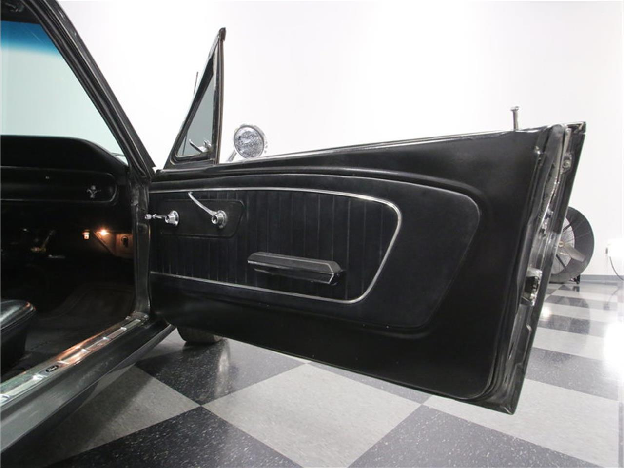 Large Picture of Classic '65 Ford Mustang located in Lavergne Tennessee Offered by Streetside Classics - Nashville - M5MV