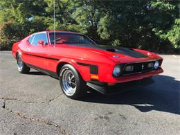 Picture of Classic '72 Mustang - $25,900.00 - M5N3