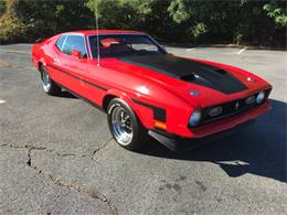 Picture of Classic 1972 Mustang - M5N3