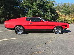 Picture of Classic '72 Mustang - $25,900.00 Offered by B & S Enterprises - M5N3