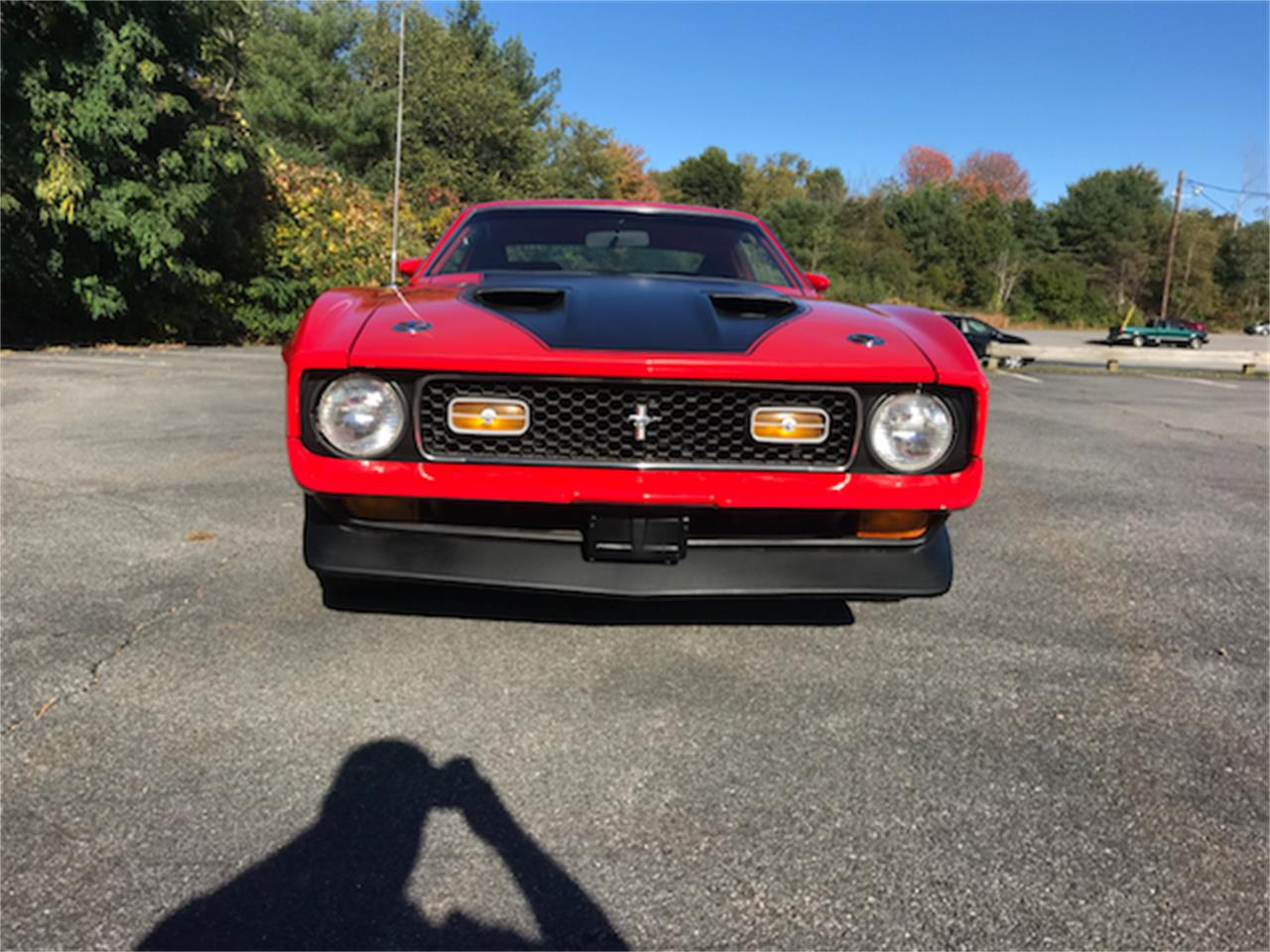 Large Picture of 1972 Mustang located in Westford Massachusetts - $25,900.00 Offered by B & S Enterprises - M5N3