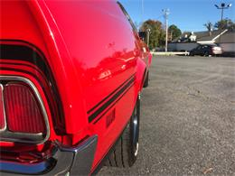 Picture of Classic '72 Ford Mustang located in Westford Massachusetts - $25,900.00 - M5N3