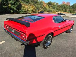 Picture of 1972 Mustang located in Massachusetts - M5N3