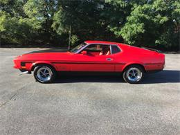 Picture of 1972 Ford Mustang located in Massachusetts Offered by B & S Enterprises - M5N3