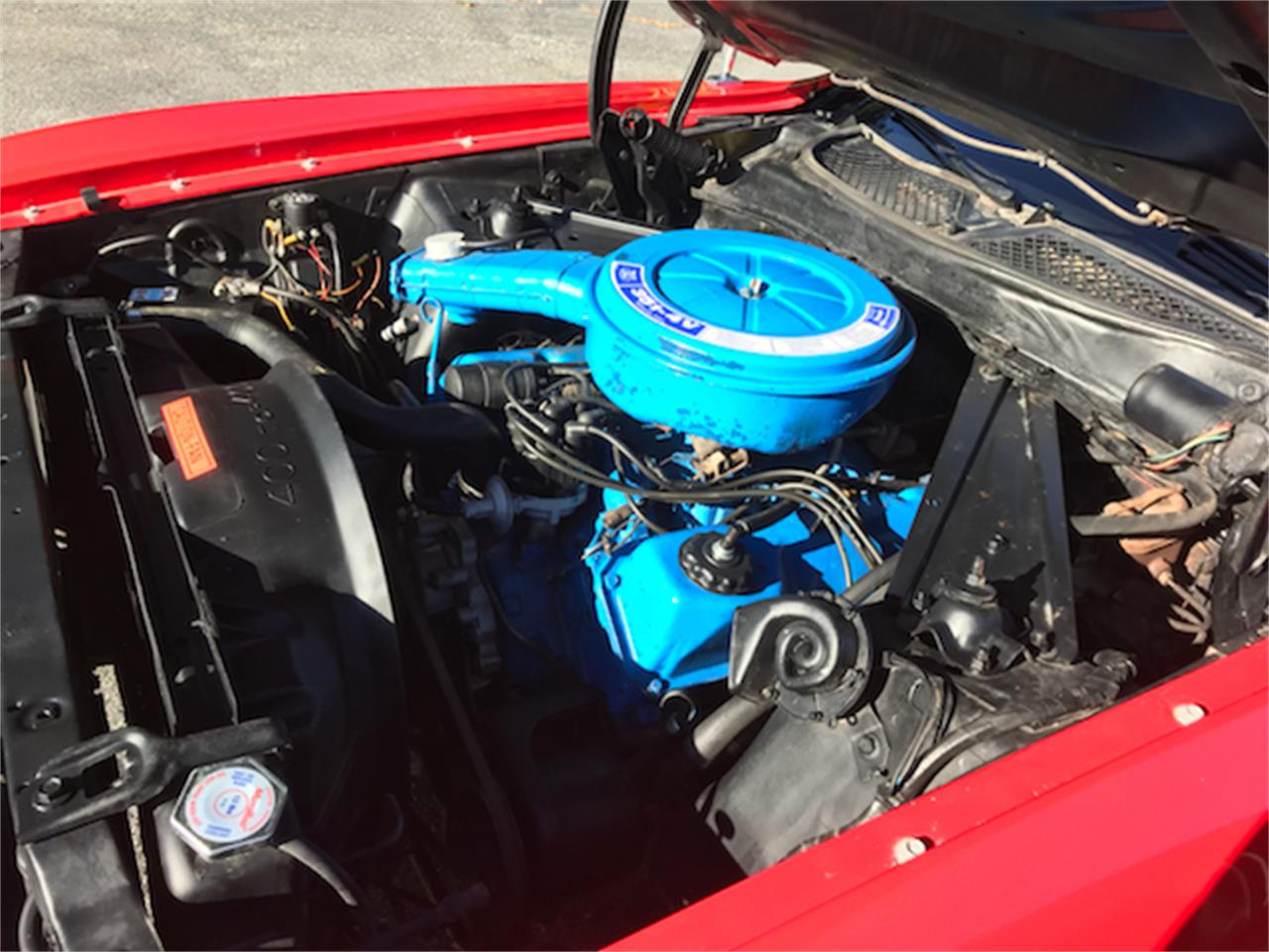 Large Picture of 1972 Mustang - $25,900.00 Offered by B & S Enterprises - M5N3