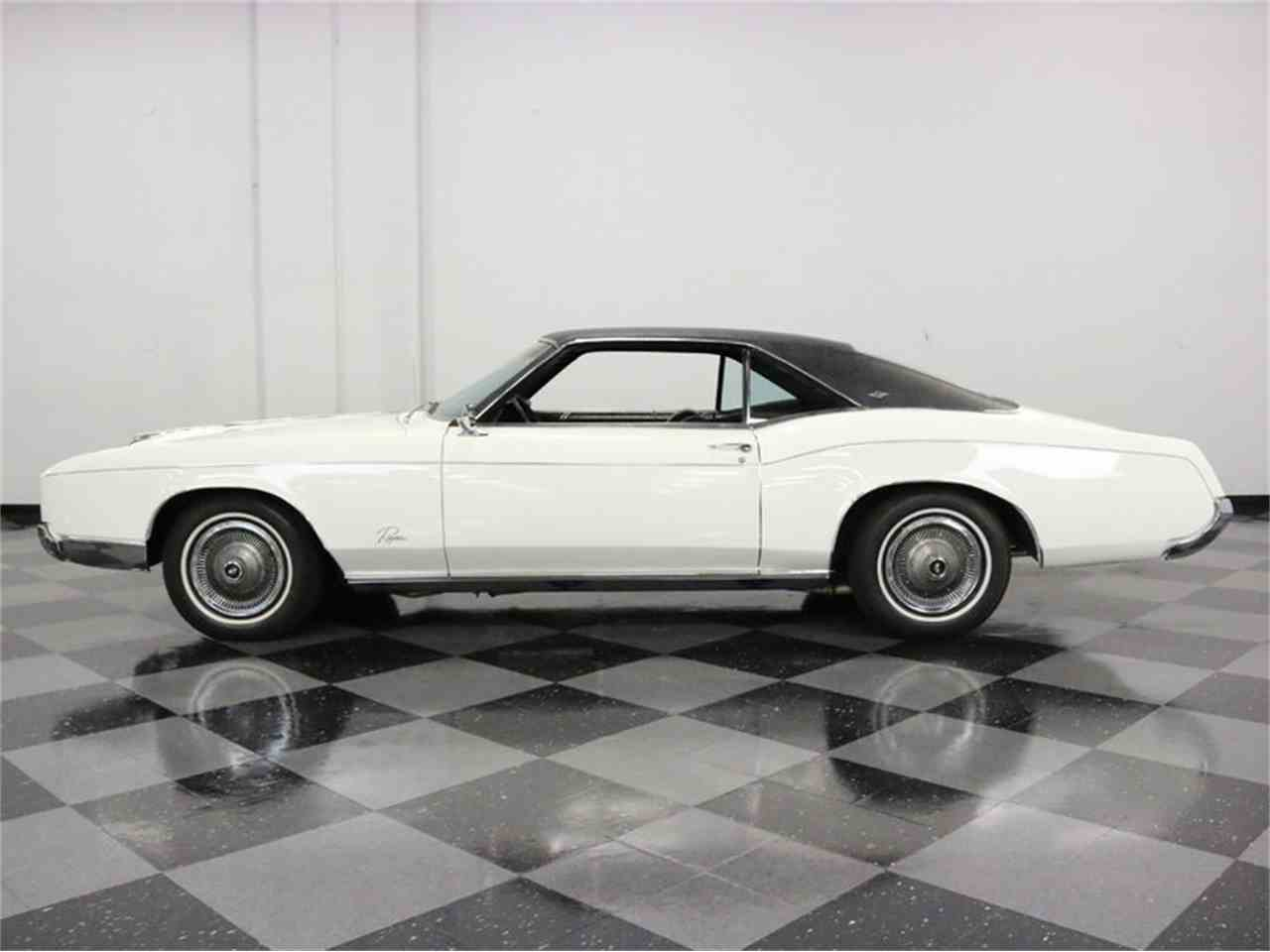 Large Picture of Classic '67 Buick Riviera located in Texas - $20,995.00 Offered by Streetside Classics - Dallas / Fort Worth - M5N7