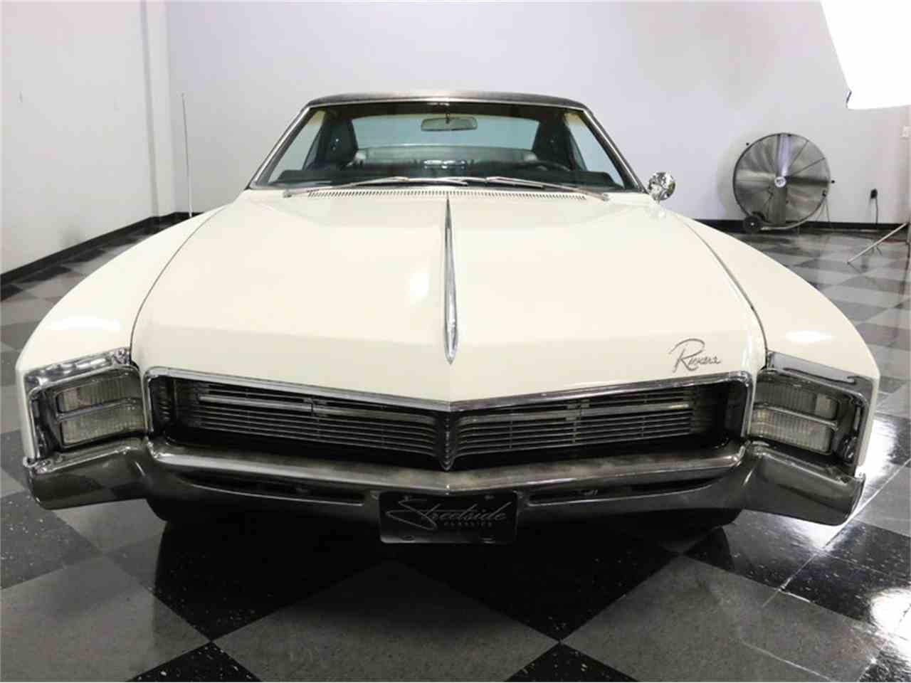 Large Picture of Classic 1967 Riviera located in Ft Worth Texas - $20,995.00 - M5N7