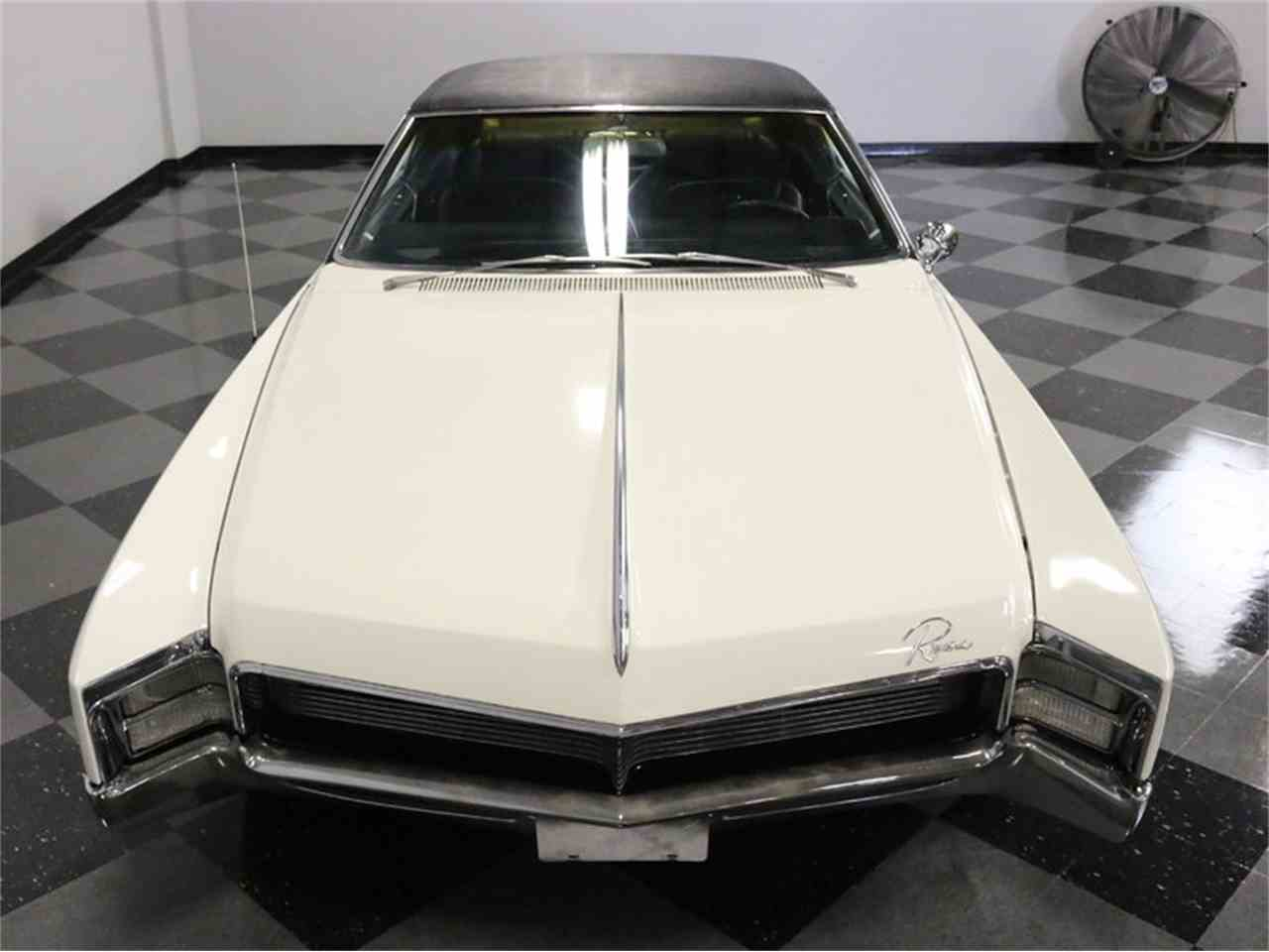 Large Picture of '67 Riviera - $20,995.00 Offered by Streetside Classics - Dallas / Fort Worth - M5N7