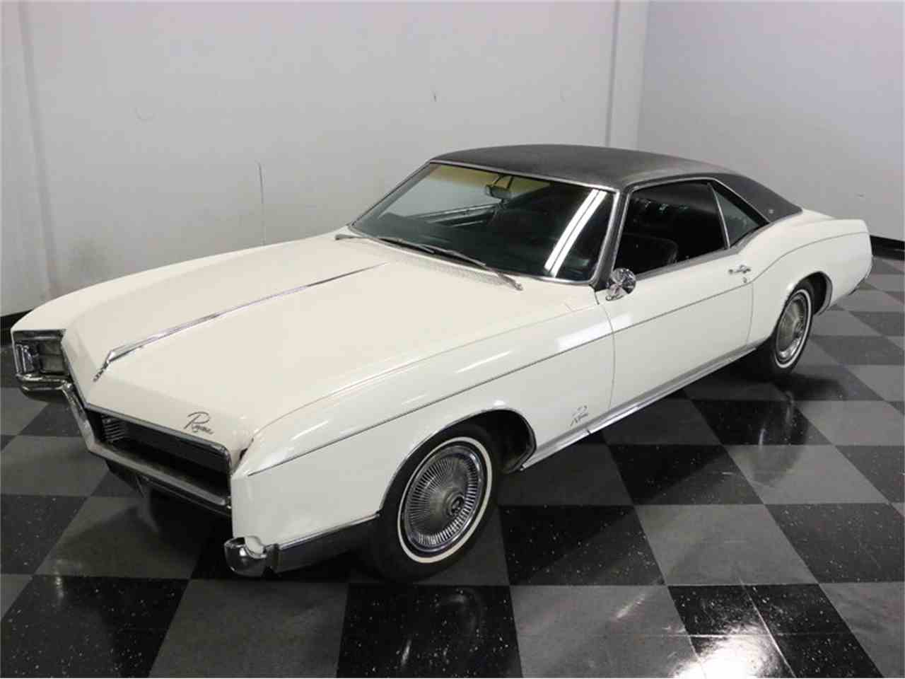 Large Picture of Classic '67 Riviera located in Ft Worth Texas - $20,995.00 Offered by Streetside Classics - Dallas / Fort Worth - M5N7