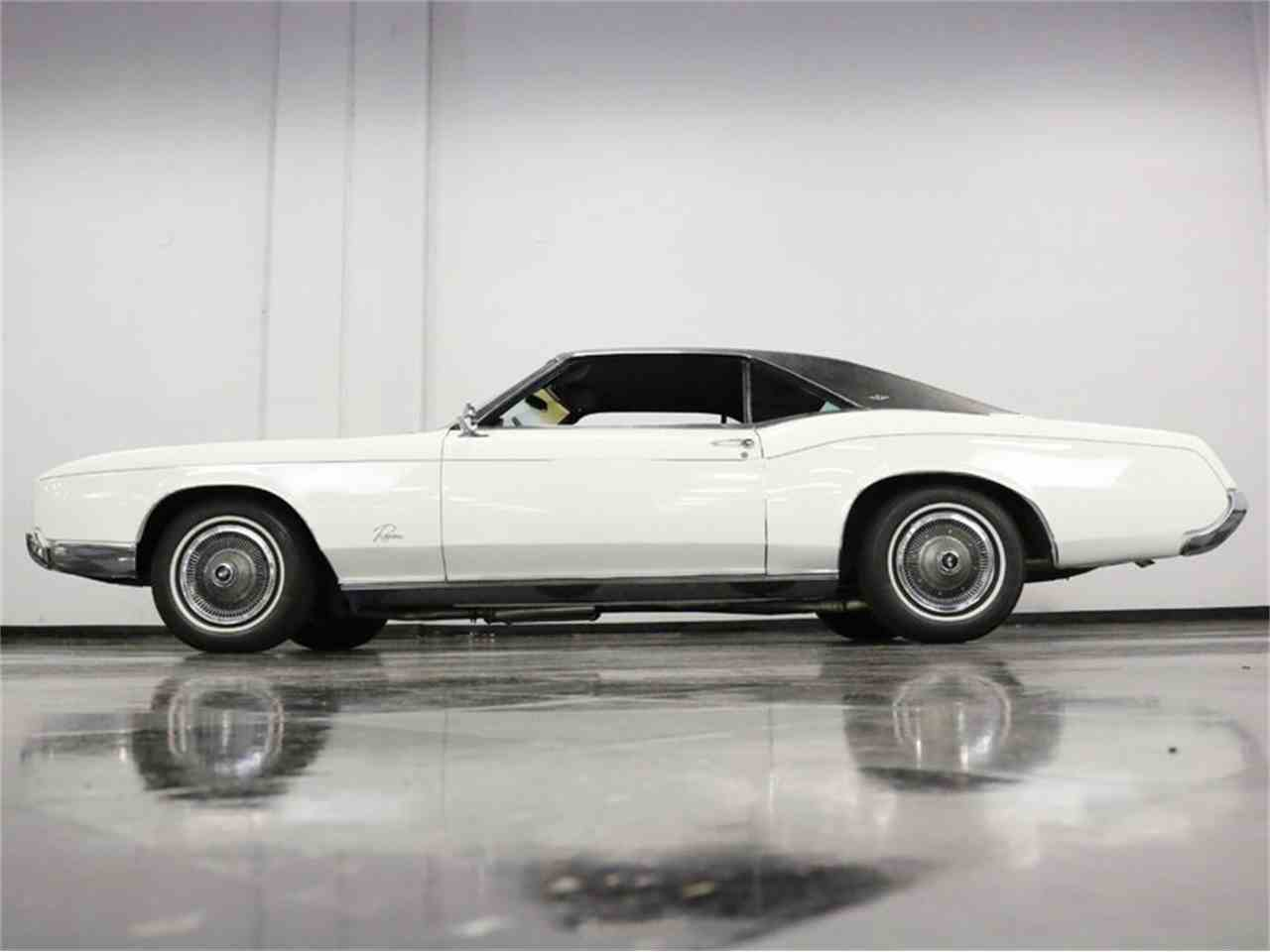 Large Picture of Classic '67 Buick Riviera - M5N7
