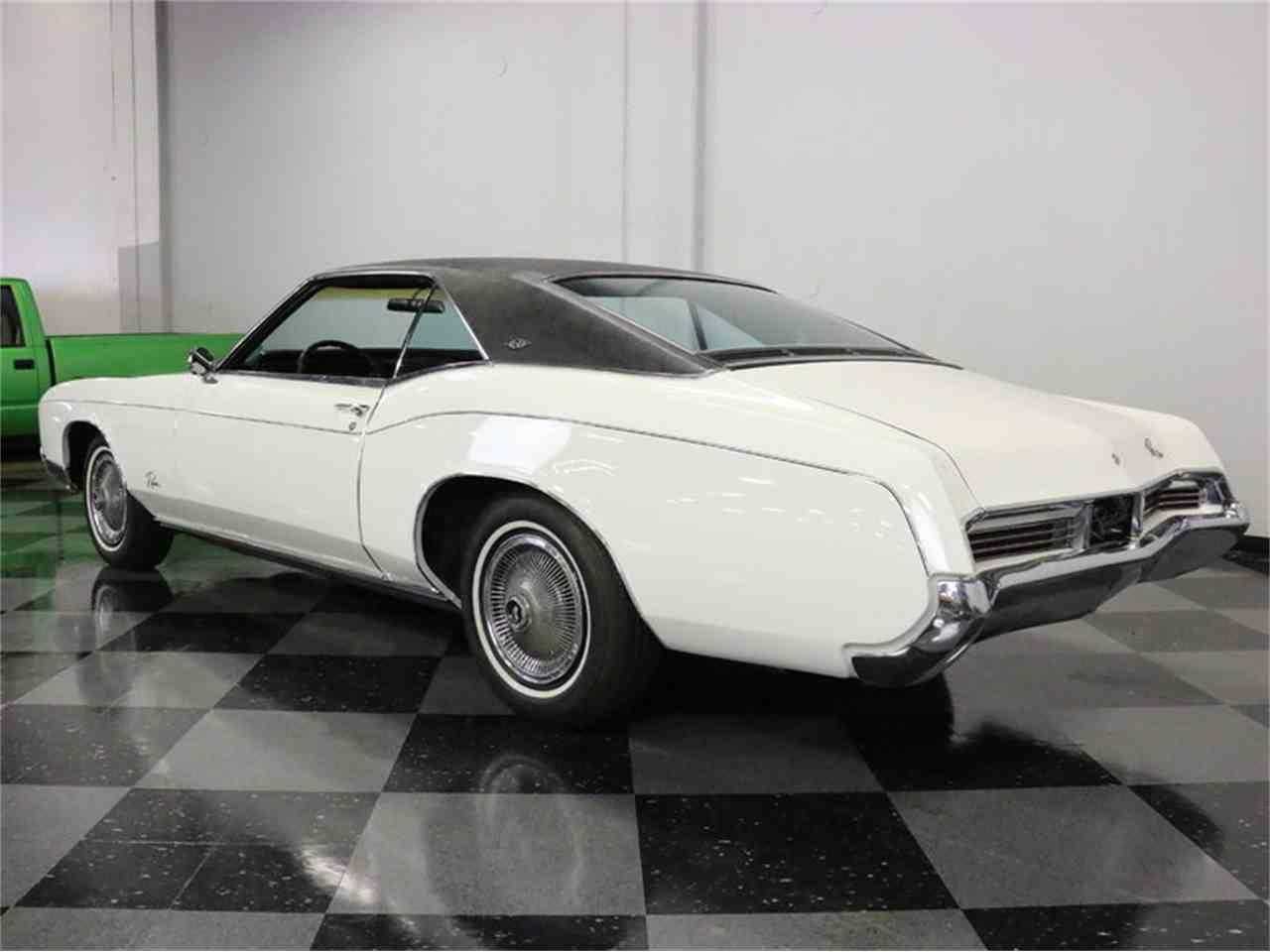 Large Picture of 1967 Buick Riviera located in Ft Worth Texas Offered by Streetside Classics - Dallas / Fort Worth - M5N7