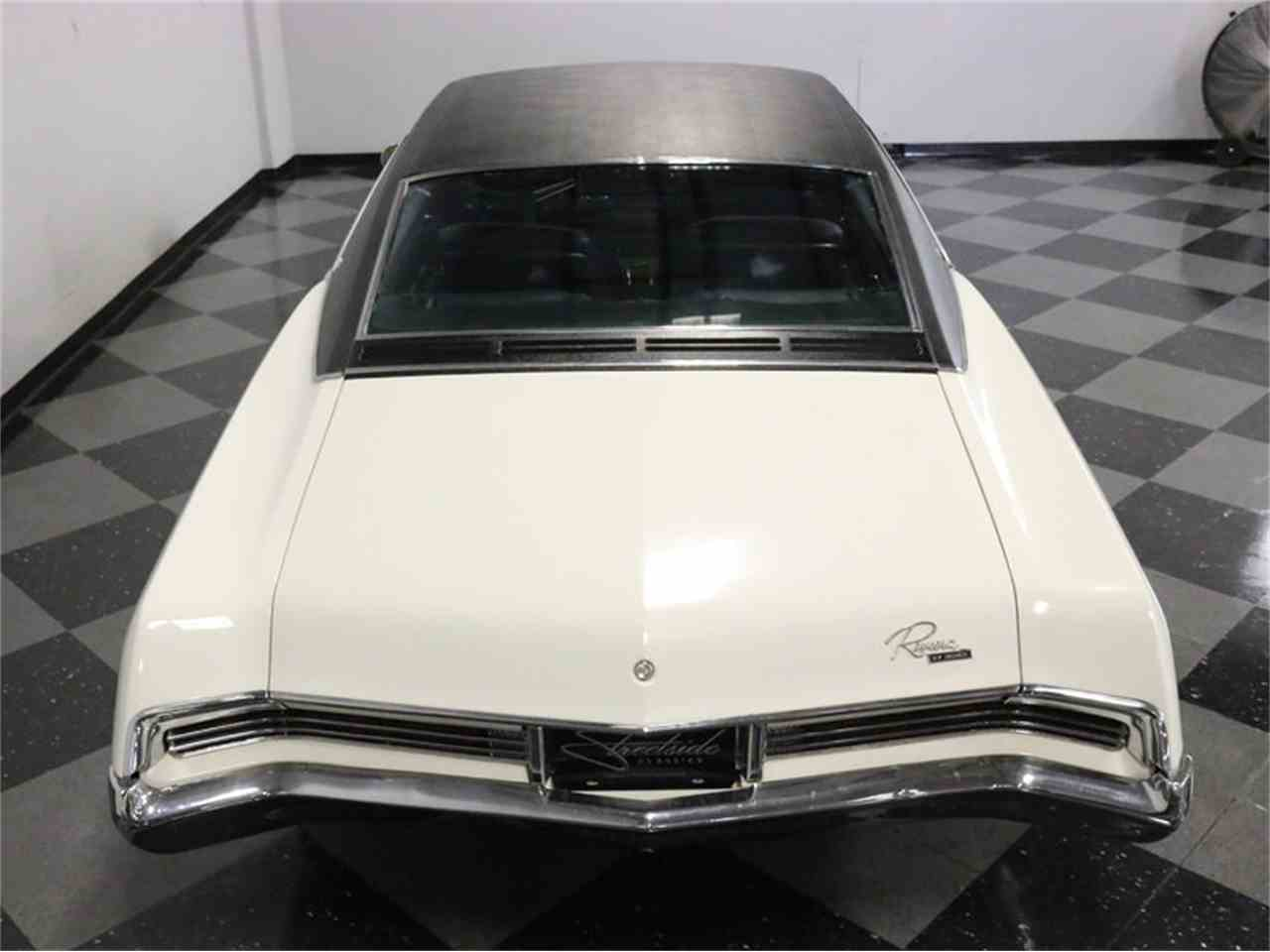Large Picture of Classic 1967 Riviera Offered by Streetside Classics - Dallas / Fort Worth - M5N7