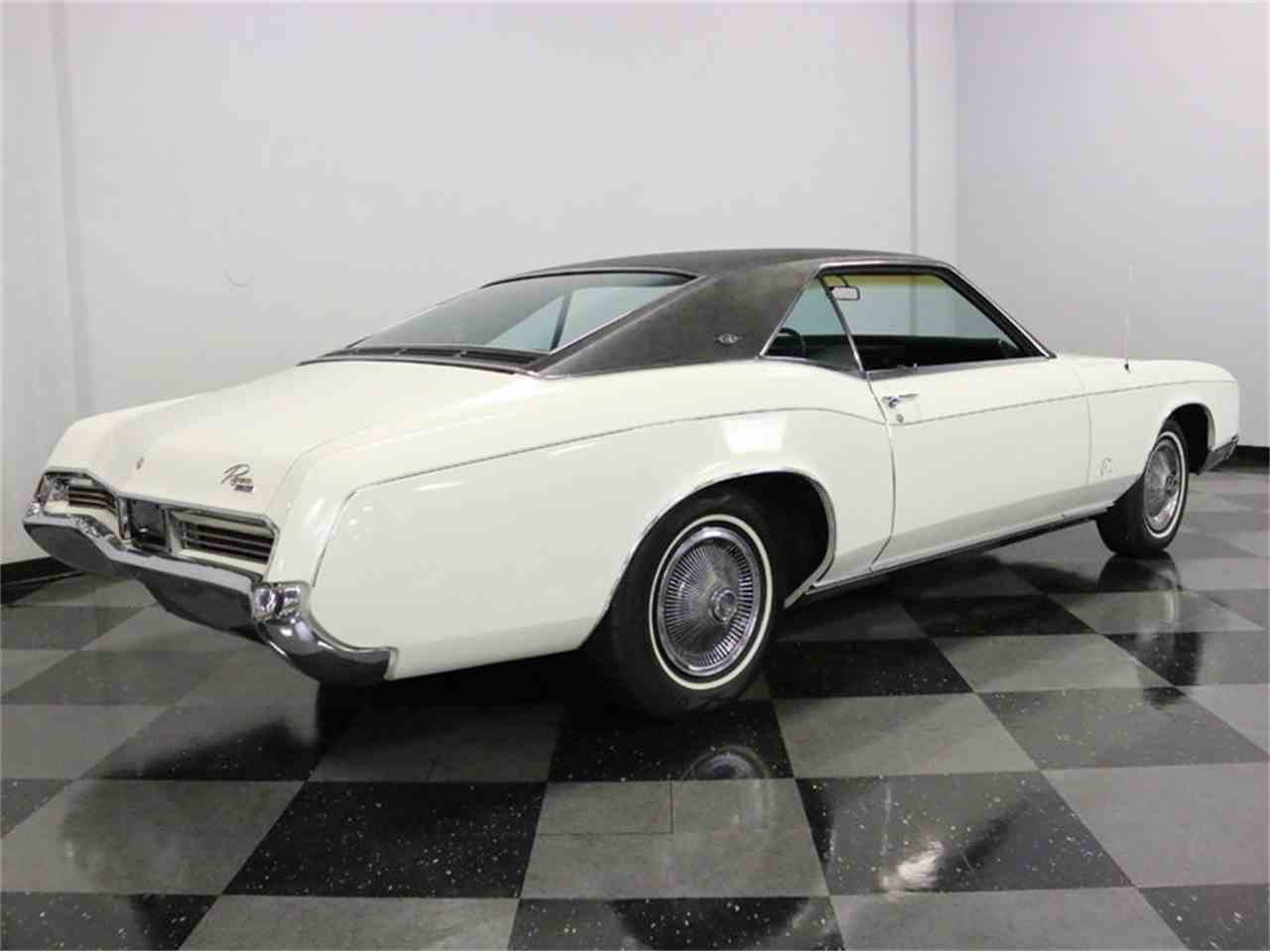 Large Picture of Classic '67 Riviera - $20,995.00 Offered by Streetside Classics - Dallas / Fort Worth - M5N7
