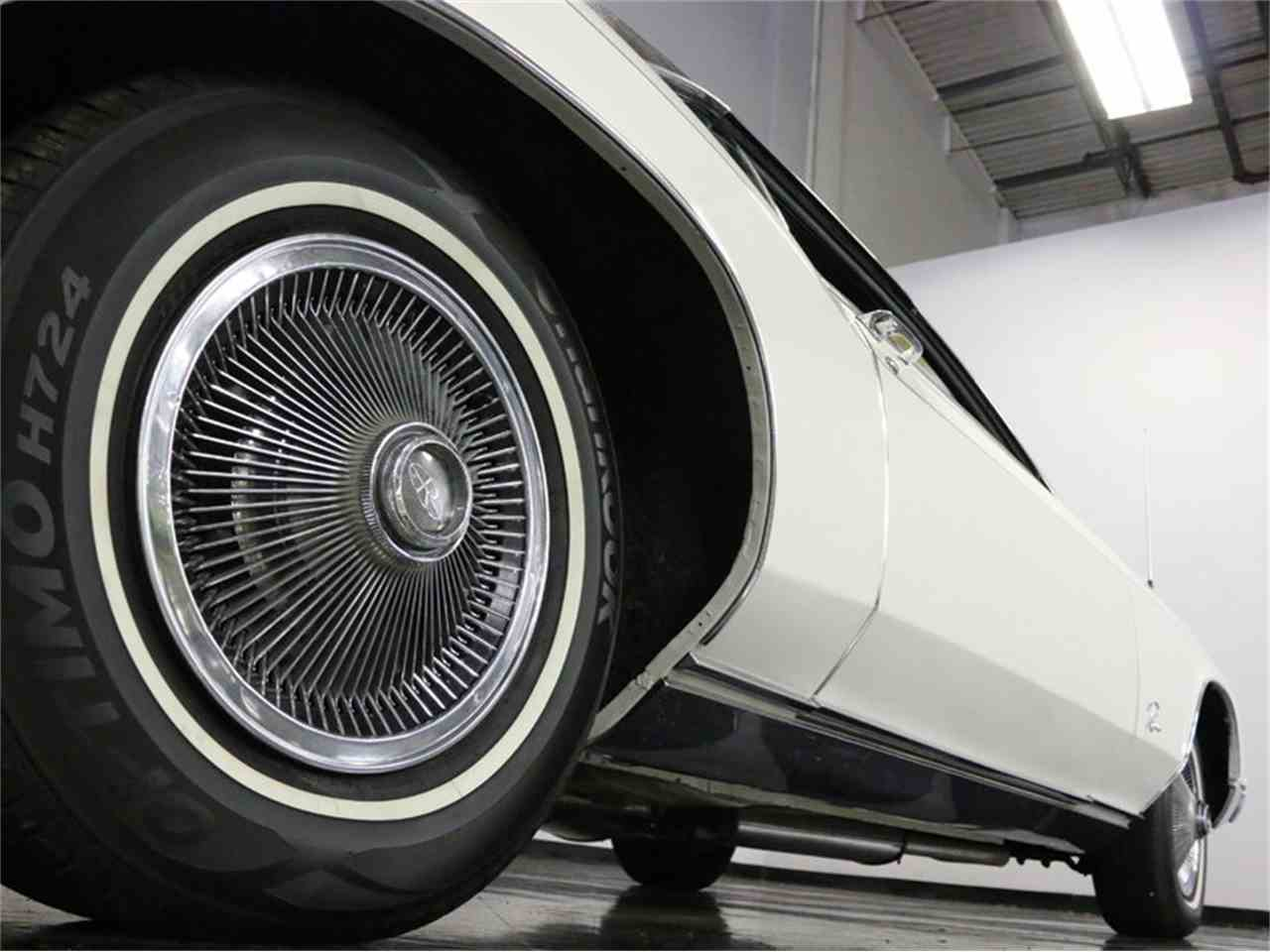 Large Picture of Classic 1967 Buick Riviera located in Texas Offered by Streetside Classics - Dallas / Fort Worth - M5N7