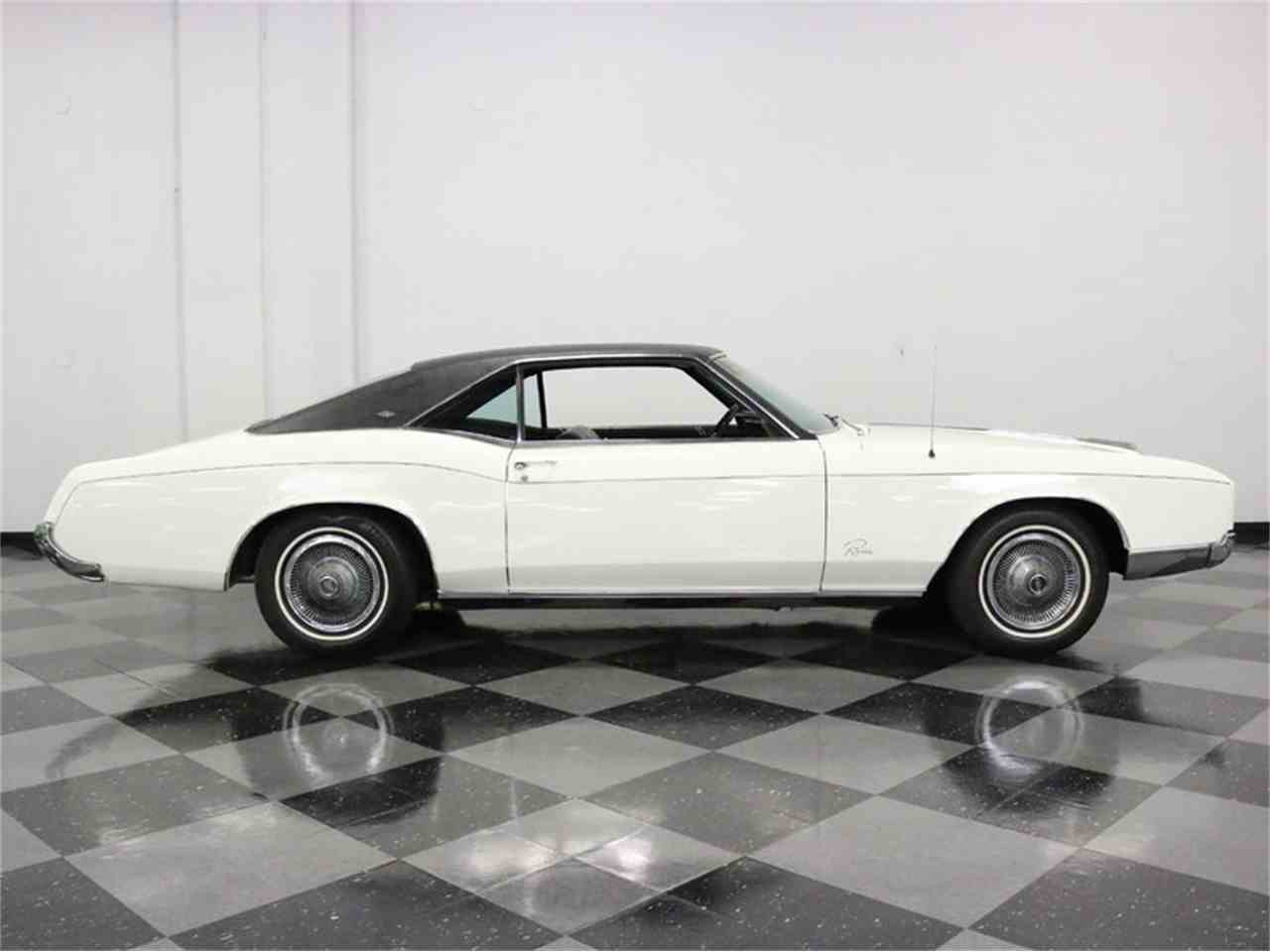 Large Picture of '67 Riviera - $20,995.00 - M5N7