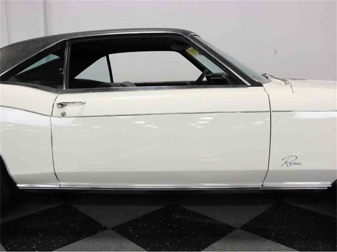 Large Picture of Classic 1967 Buick Riviera - $20,995.00 - M5N7