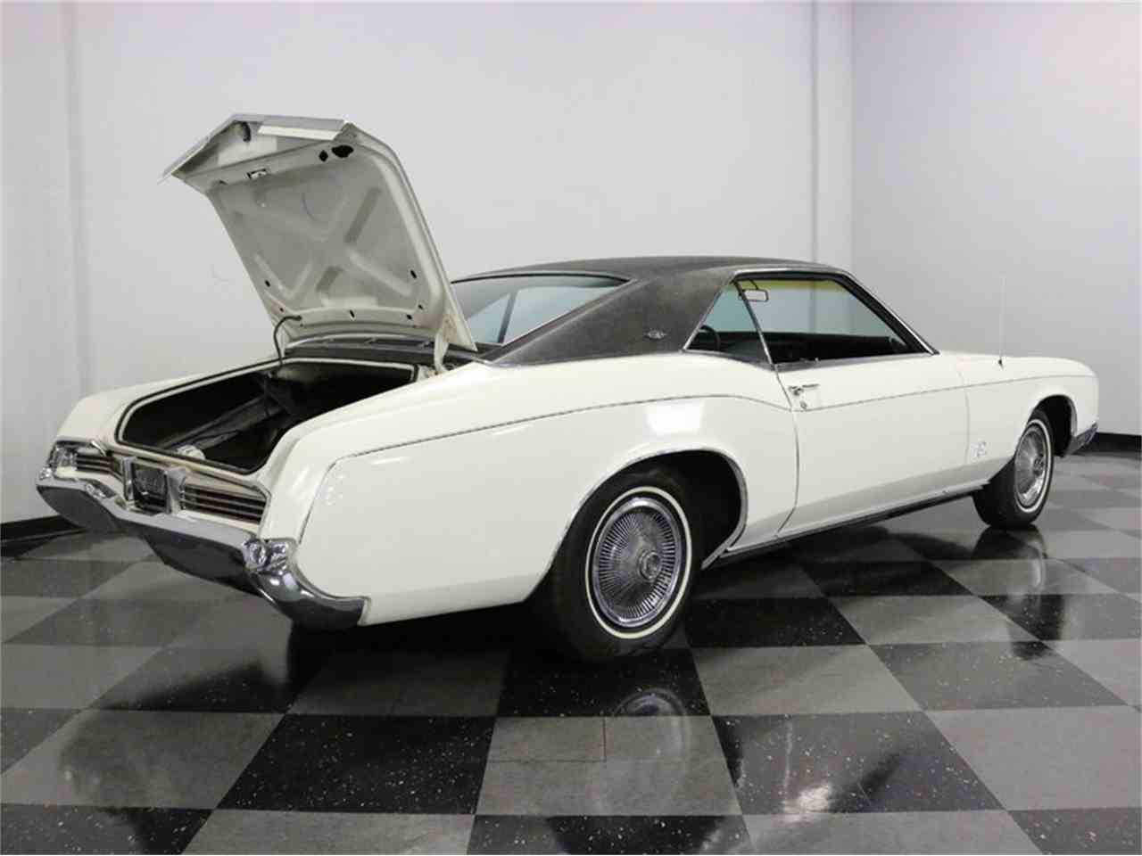 Large Picture of 1967 Buick Riviera located in Texas Offered by Streetside Classics - Dallas / Fort Worth - M5N7
