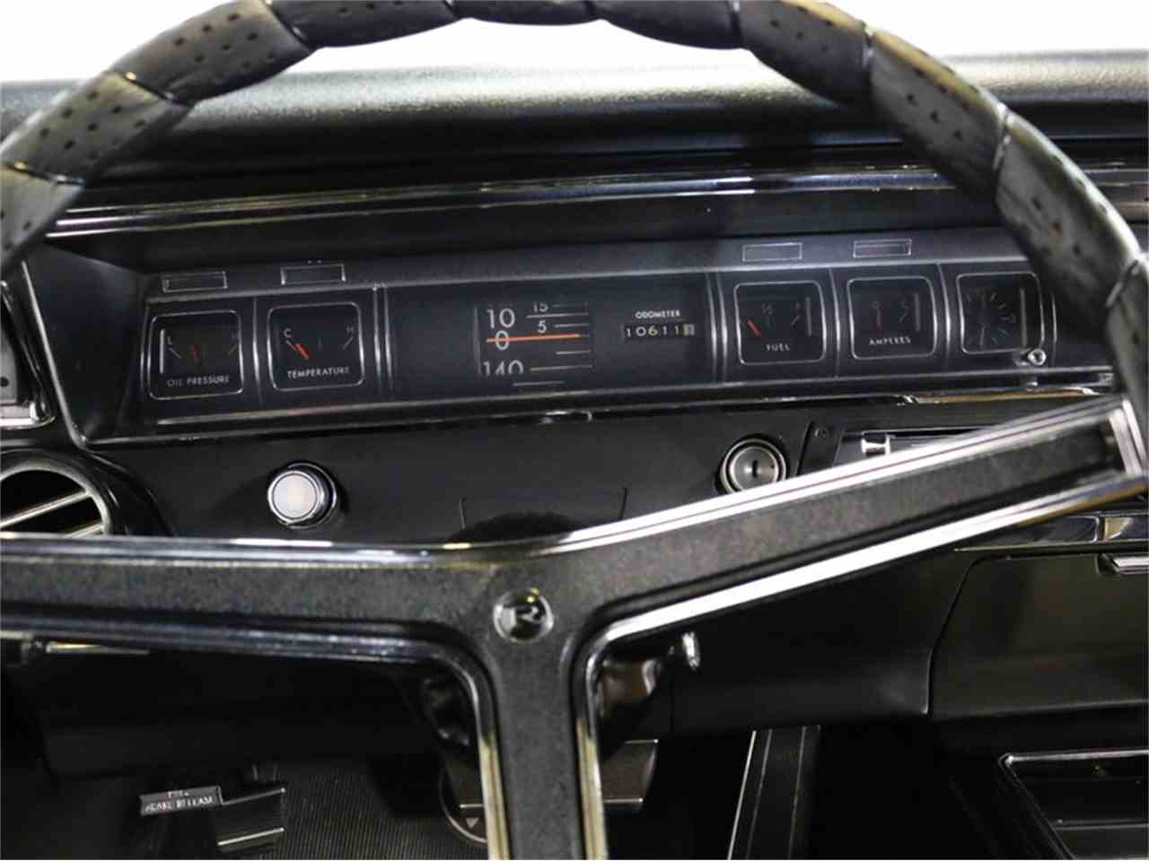 Large Picture of '67 Buick Riviera Offered by Streetside Classics - Dallas / Fort Worth - M5N7