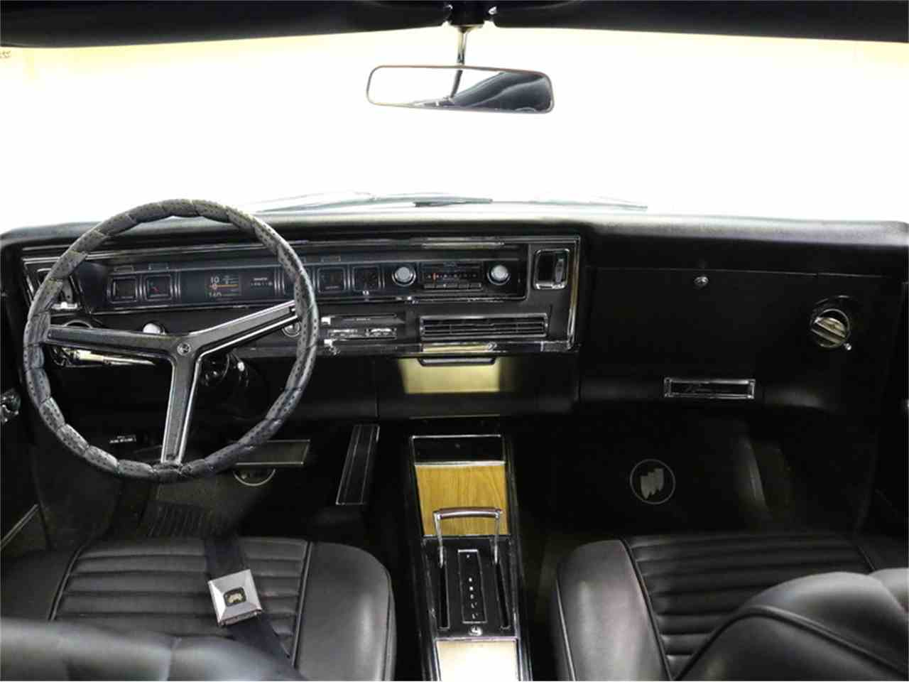 Large Picture of Classic '67 Riviera Offered by Streetside Classics - Dallas / Fort Worth - M5N7