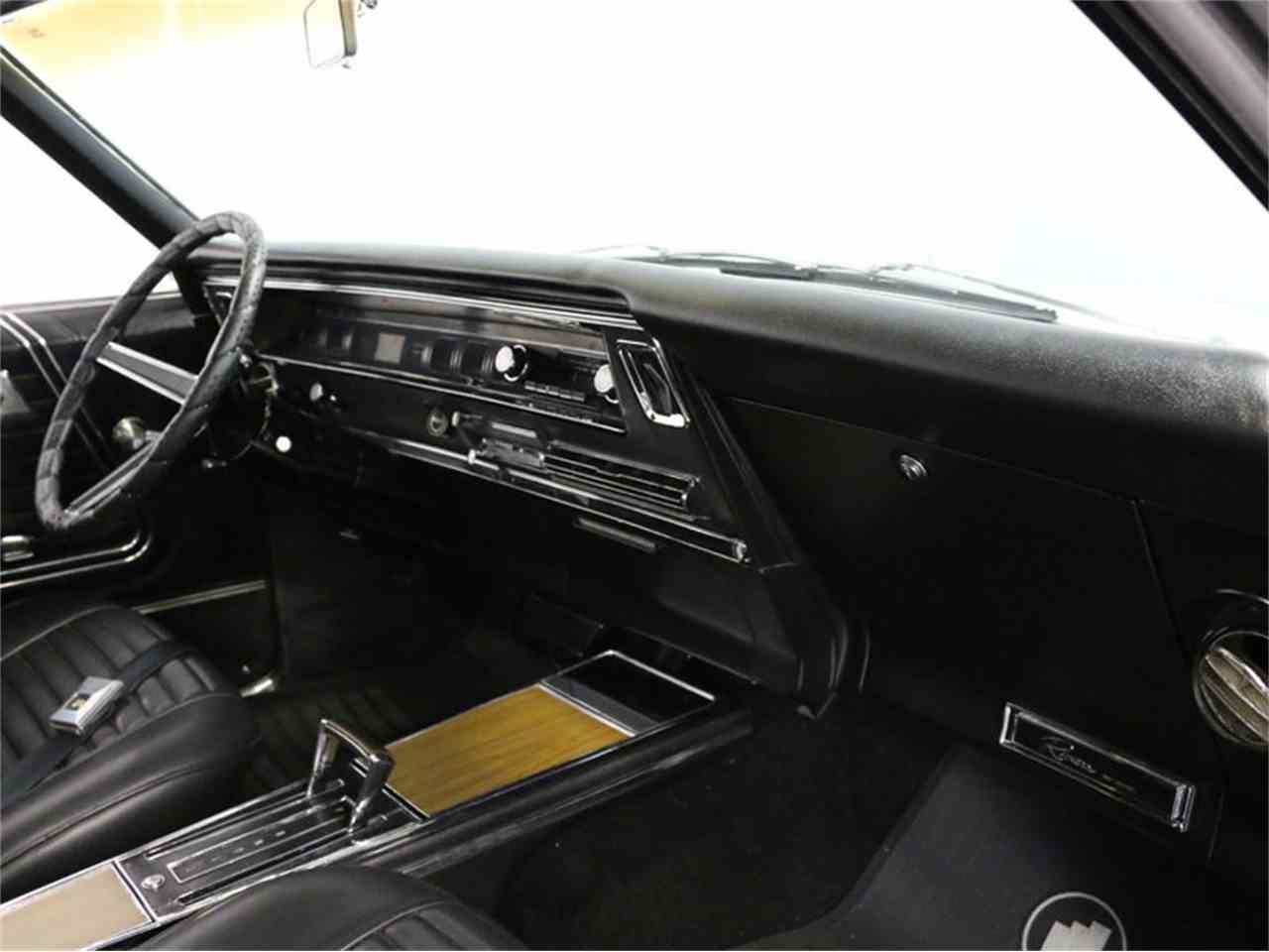 Large Picture of 1967 Riviera located in Texas Offered by Streetside Classics - Dallas / Fort Worth - M5N7