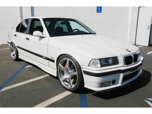Picture of '98 M3 - M5NK