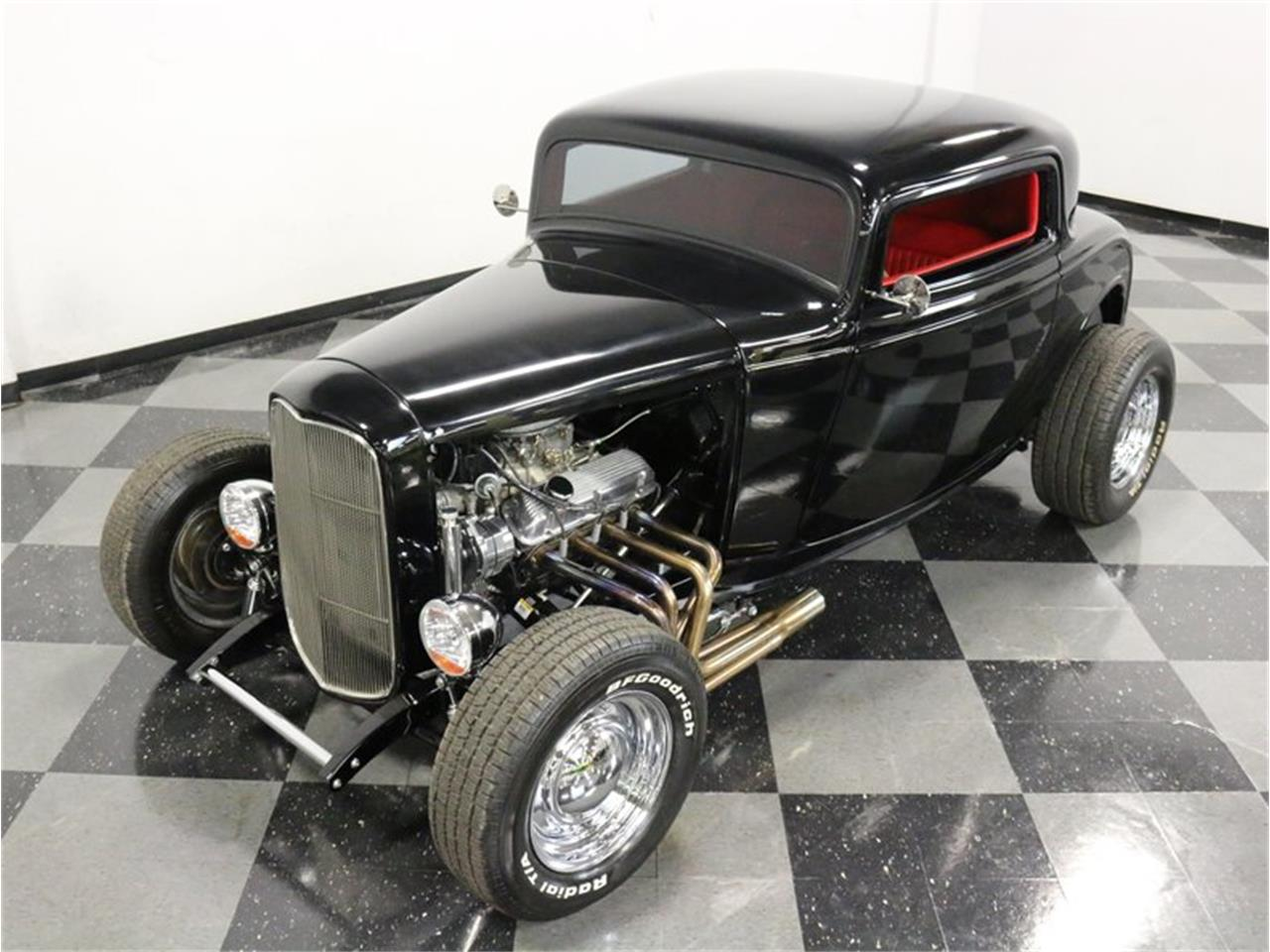 Large Picture of '32 3-Window Coupe - M5OF