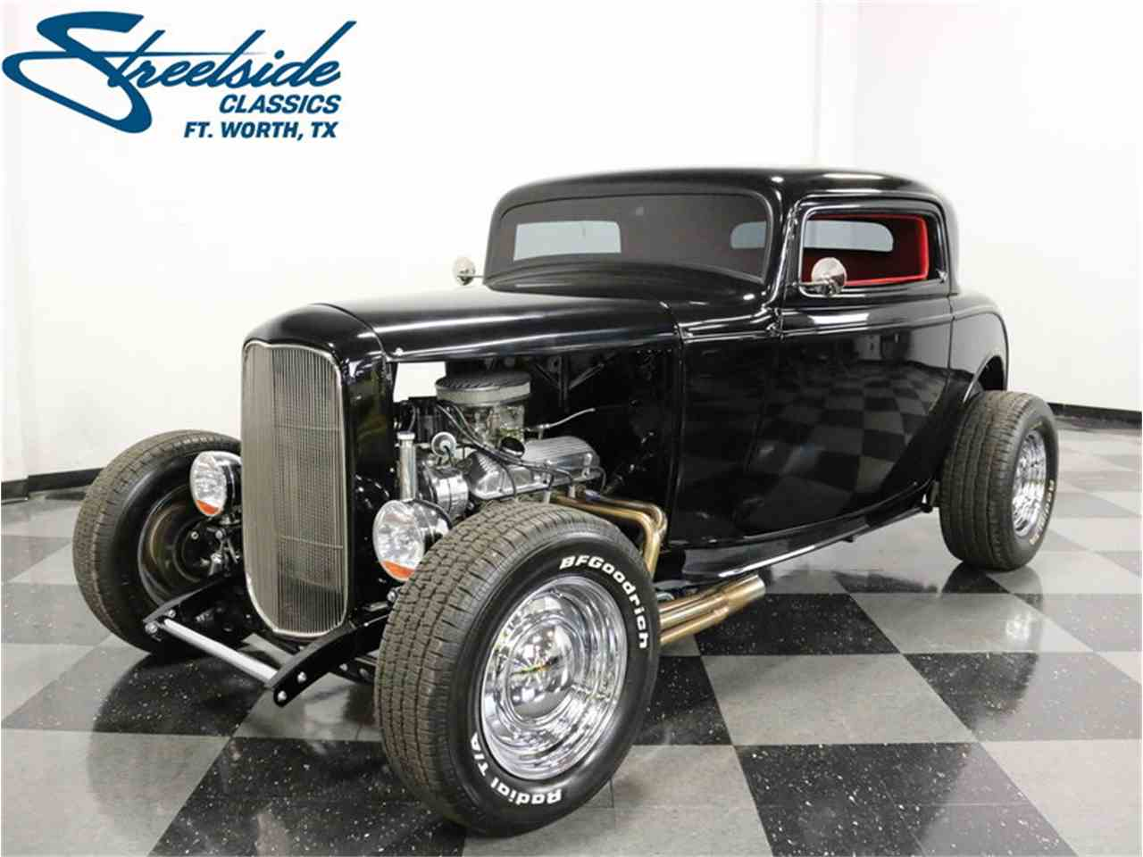 1932 Ford 3-Window Coupe for Sale | ClassicCars.com | CC-1033791