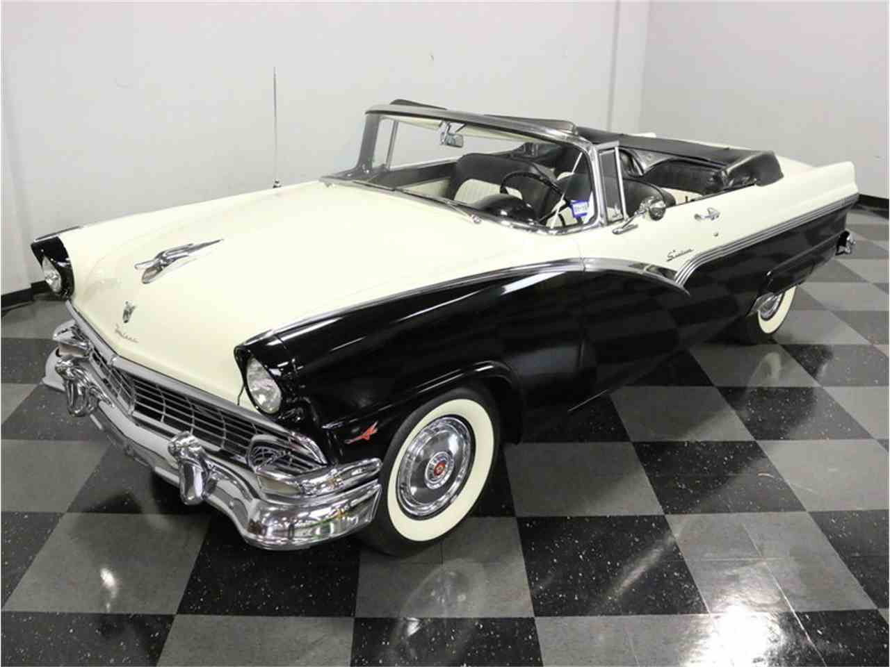 1956 Ford Fairlane Sunliner for Sale | ClassicCars.com | CC-1033799