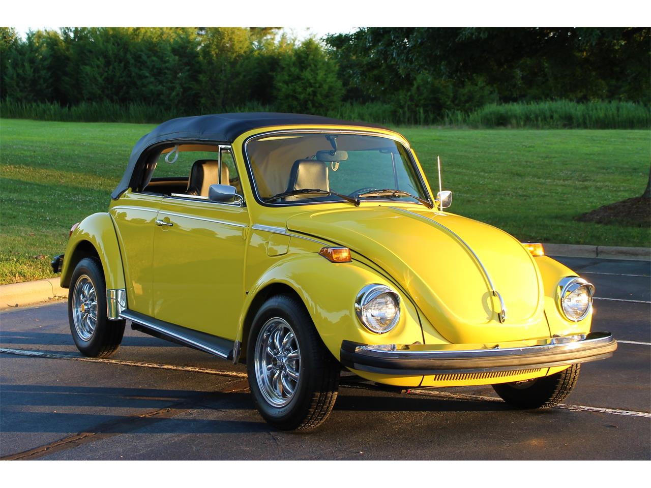 Large Picture of 1975 Volkswagen Beetle - M5P1