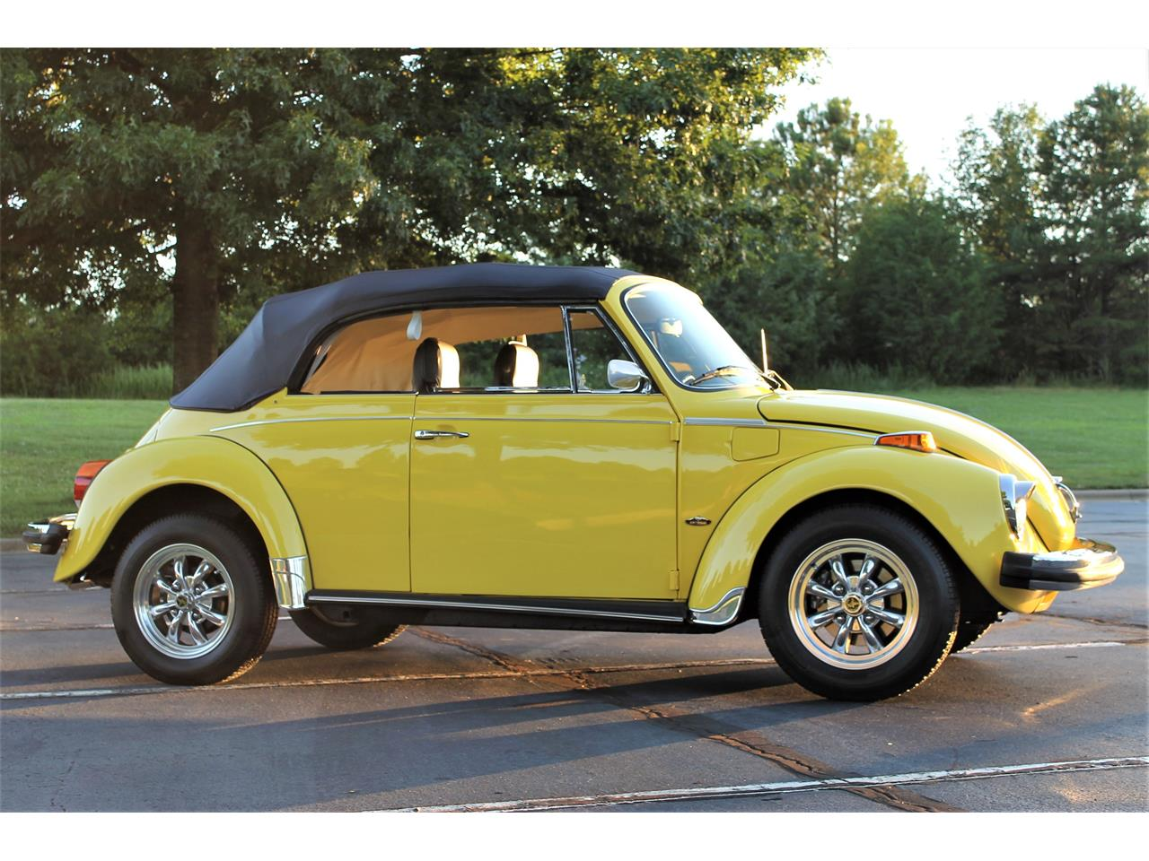 Large Picture of 1975 Volkswagen Beetle located in South Carolina - $15,900.00 Offered by a Private Seller - M5P1