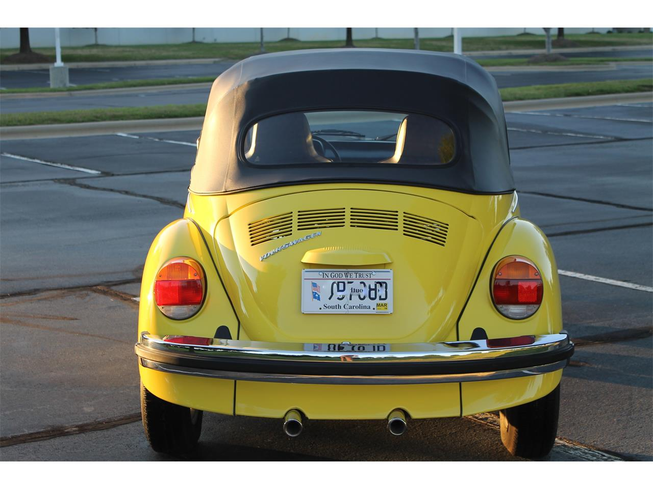 Large Picture of 1975 Beetle - M5P1