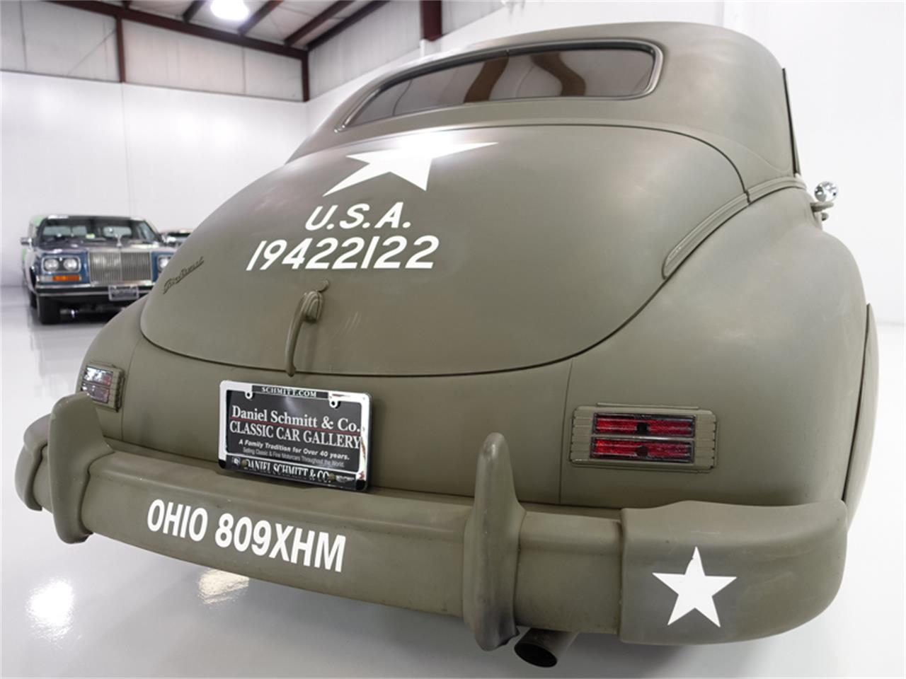 Large Picture of '47 Custom - M5P4