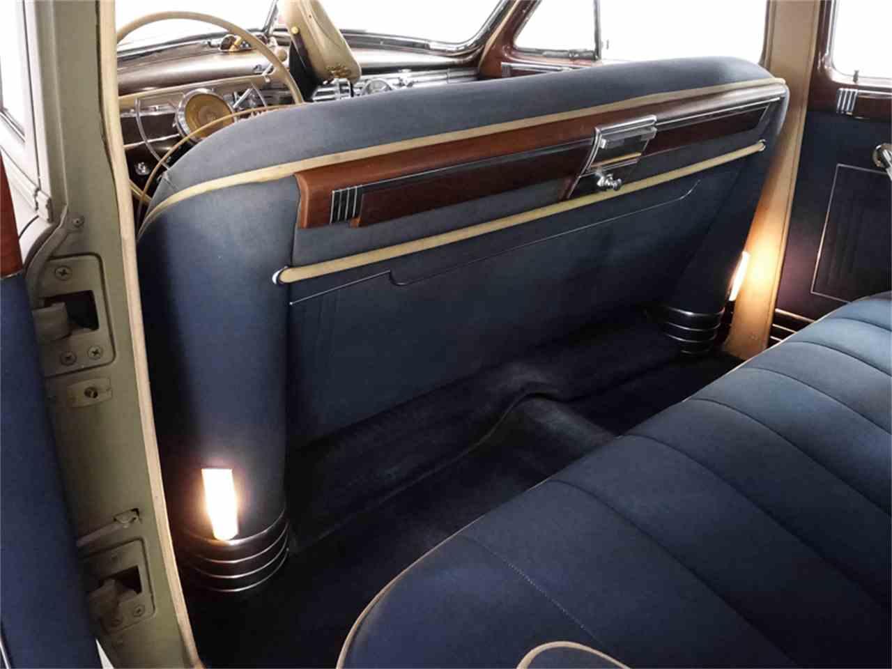 Large Picture of '47 Custom - M5P4