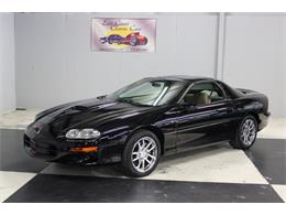 Picture of '02 Camaro SS - M5PC