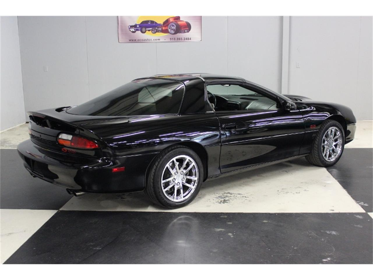 Large Picture of '02 Camaro SS - M5PC
