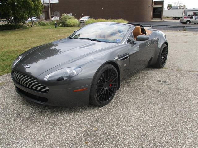 Picture of '09 V8 Vantage Roadster - M5PD