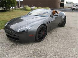Picture of '09 V8 Vantage Roadster located in Bedford Heights Ohio - M5PD